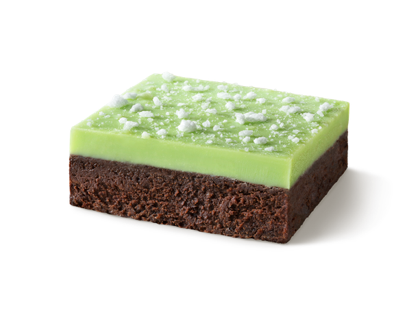 kute mint brownie